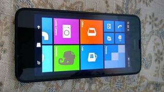 Celular Nokia Lumina Windows Fone Modelo 635