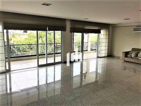 Apartamento Com 4 Dormitórios À Venda, 323 M² Por R$ 3.700.000 - Campo Belo - São Paulo/sp - Ap24431