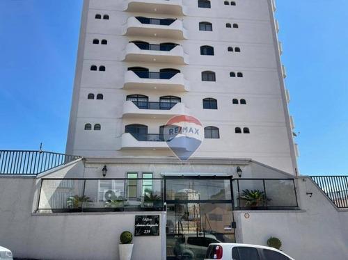 Imagem 1 de 30 de Apartamento Com 4 Dormitórios À Venda, 227 M² Por R$ 699.000,00 - Centro - Atibaia/sp - Ap0885