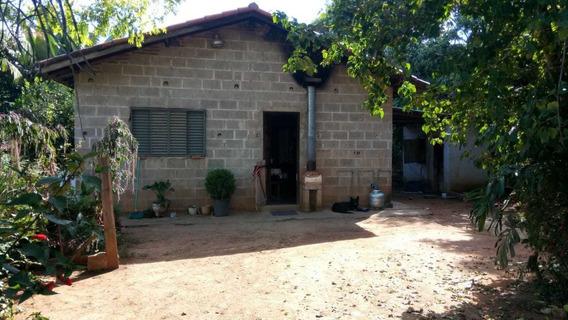 Chácara Em Brazópolis, Sul De Minas Gerais