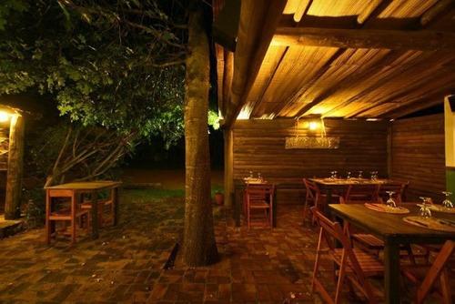 Reconocido Restaurante, Pronto Para Abrir