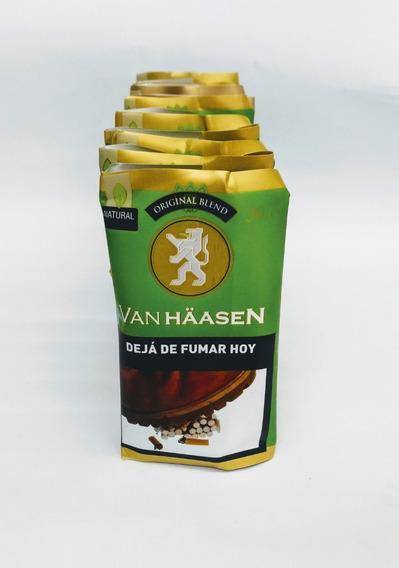 Tabaco Para Armar Van Haasen Original Blend X10u.