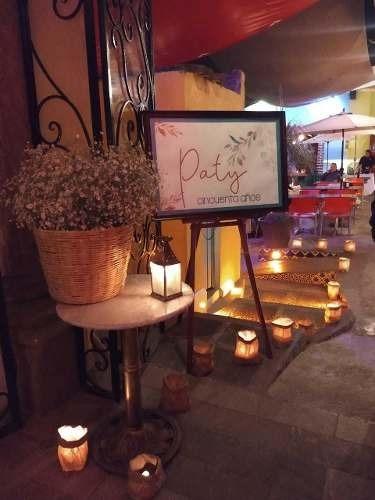 Local En Traspaso Resturante Acreditado Cholula Puebla
