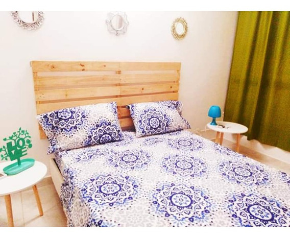 Apartamento Con Piscina En Cartagena Economico Frente Al Mar