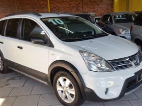 Nissan Livina X-gear 1.6 Flex 5p