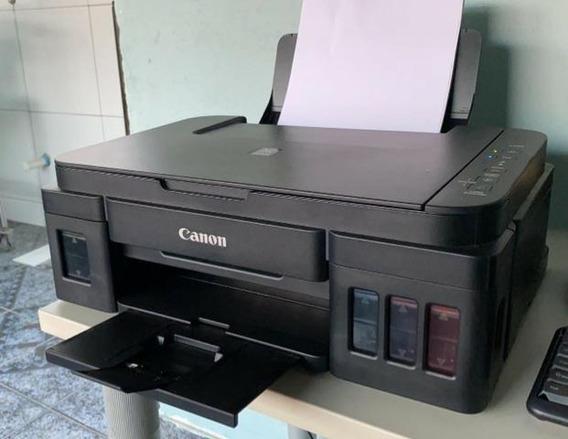 Canon G3100 Para Retirar Peças