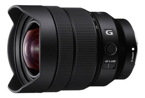 Lente Sony Fe 12-24mm F4 G - Sel-1224g