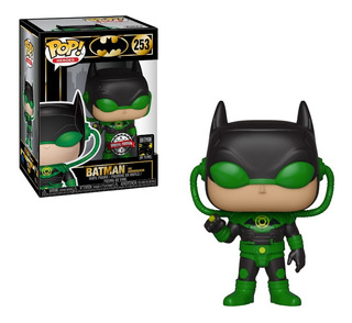 Funko Pop! Heroes - Batman The Dawnbreaker (36349) (253)