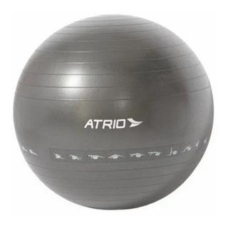 Bola Pilates Ball Suiça Ginastica 65cm Fitness