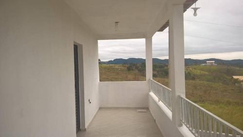Chácara Com 2 Dormitórios À Venda, 930 M² Por R$ 300.000,00 - Veraneio Irajá - Jacareí/sp - Ch0015