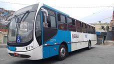 Ônibus Busscar Vw17230 2007/08 37 Lug 3p Impecavel Aurovel