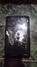 Tablet Mattel Monster High. Ler Descrição