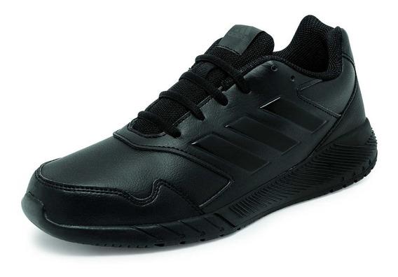 Tenis adidas Deportivos Para Dama, Mod. Ba7897, Color Negro