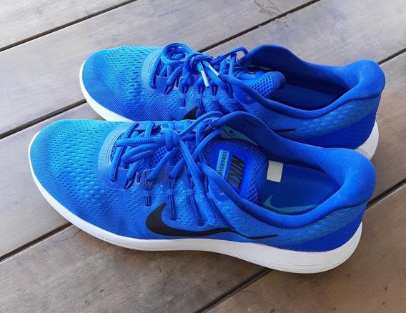 Tênis Nike Lunarglide 8 - Tam. 44 / 45