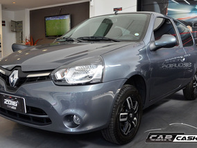 Renault Clio Mío Dynamique My16 - Carcash