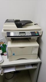 Impressora Multifuncional Kyocera Km-1820la