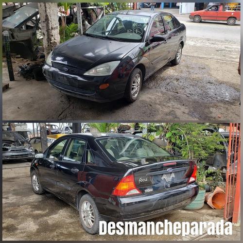 Ford Focus Desmanche Desmanche