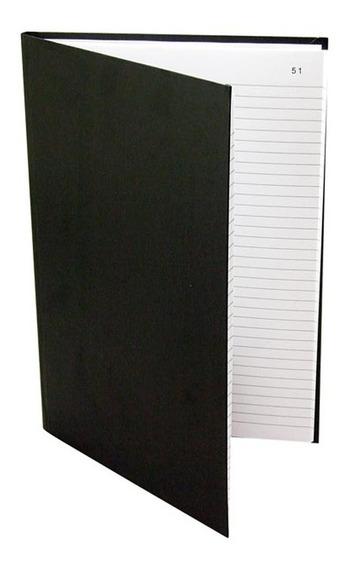 Livro Ata Sem Margem 100 Folhas 206x300 - Tamoio
