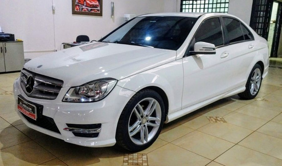 Mercedes Benz C180 Turbo 2014