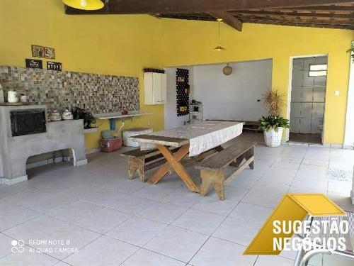 Chácara Condomínio Beira Da Pista Represa - 2112