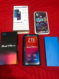 Celular Zte Blade V10 Vita Nuevo