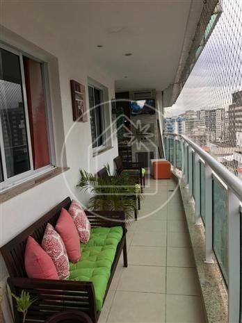 Apartamento - Ref: 863223