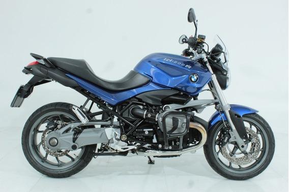 Bmw R 1200 R Classic 2014 Azul