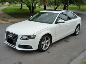 Audi A4 1.8 T Trendy Plus Multitronic 2012