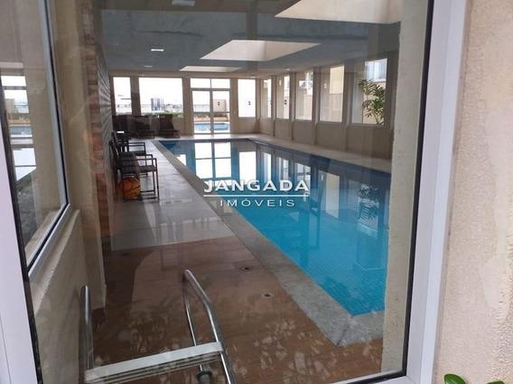 Apartamento 02 Dormitorios 01 Suite E 02 Vagas Garagem - Vila Osasco - 11822