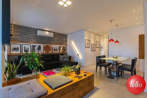 Apartamento - Ref: 221608