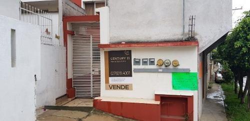 Se Vende Edificio En Col. El Olmo, Xalapa, Ver