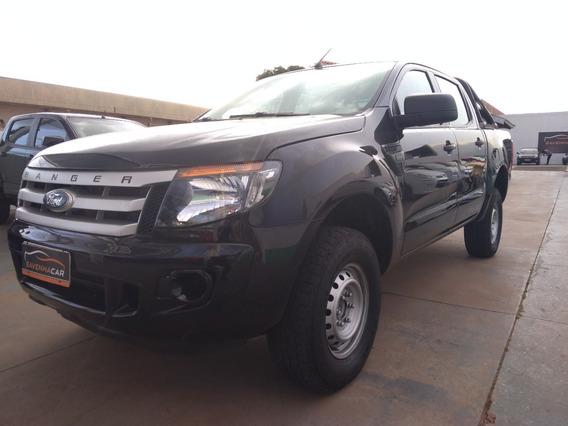 Ford Ranger Xl 2.5 Cd 4x2 Flex 14/15