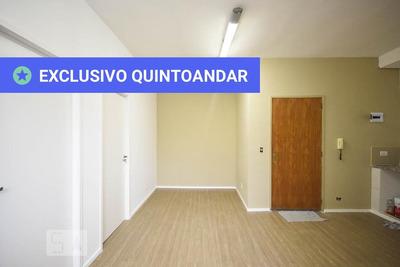 Apartamento No 1º Andar Com 2 Dormitórios - Id: 892916017 - 216017