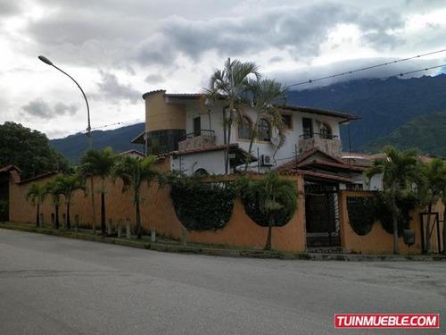 Imagen 1 de 11 de Casas En Venta