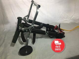Cadeira De Rodas Para Cachorros (mini) De 4 A 7 Kg