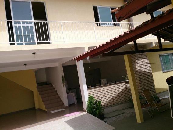 Casa Em Praia De Fora, Palhoça/sc De 90m² 5 Quartos À Venda Por R$ 280.000,00 - Ca335213