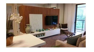Apartamento A Venda No Bairro Recreio Dos Bandeirantes Em - Rj48-1