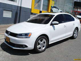 Volkswagen Jetta New Jetta At 2500cc 4ab Abs