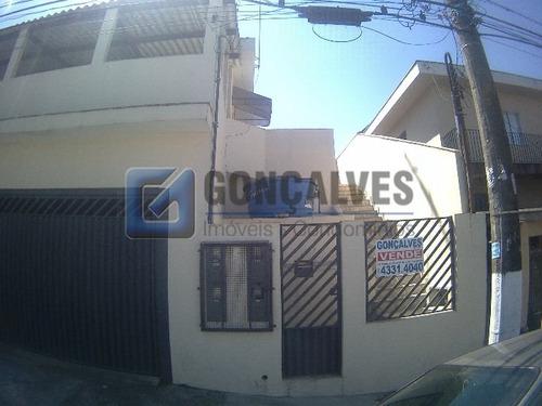 Venda Sobrado Sao Bernardo Do Campo Taboao Ref: 139692 - 1033-1-139692