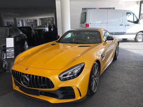 Mercedes Benz Amg Gtr Con Carbon Package 0km 2020 - Sf