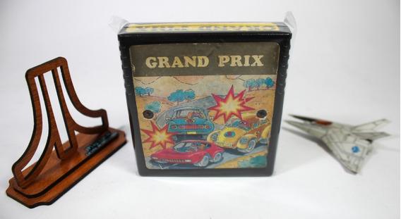 Grand Prix Taiwan Cooper [ Atari 2600 ] Importado Raro