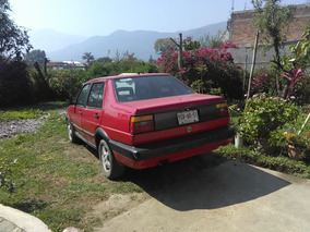 Volkswagen Jetta Gli 1992
