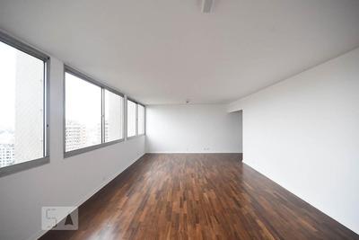 Apartamento No 13º Andar Com 4 Dormitórios E 2 Garagens - Id: 892935523 - 235523
