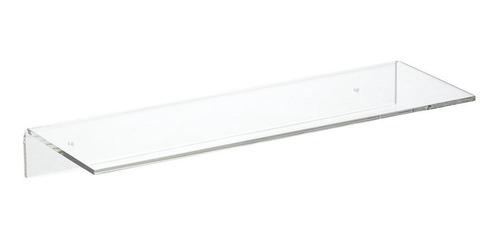 Prateleira L Em Acrílico - 30x10cm