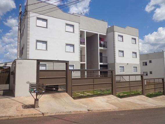 Apartamento 2 Dormitórios À Venda Em Franca Na Vila Rezende