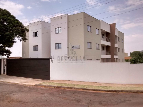 Apartamento Com 3 Dorms, Jardim São Marcos I, Jaboticabal - R$ 270 Mil, Cod: 233600 - A233600