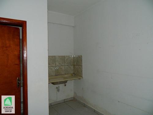 Aluguel Loja Comercial Ótima Localização Av L02 - 4707