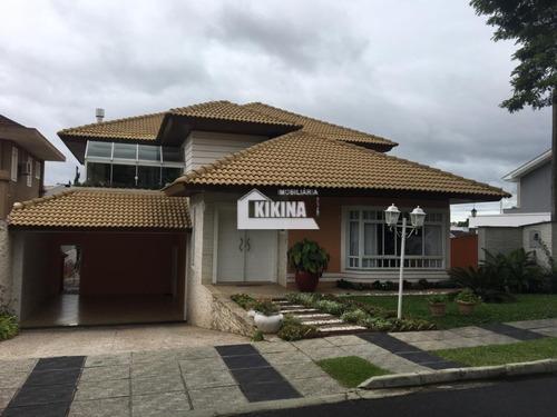 Casa Residencial Para Venda - 02950.5493