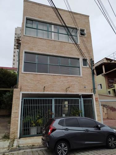 Imagem 1 de 12 de Sala Para Locação No Bairro Centro Em Guarulhos - Cod: Ai23409 - Ai23409