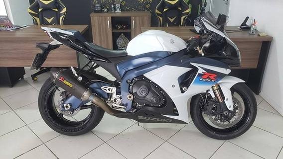 Suzuki - Gsx R 1000